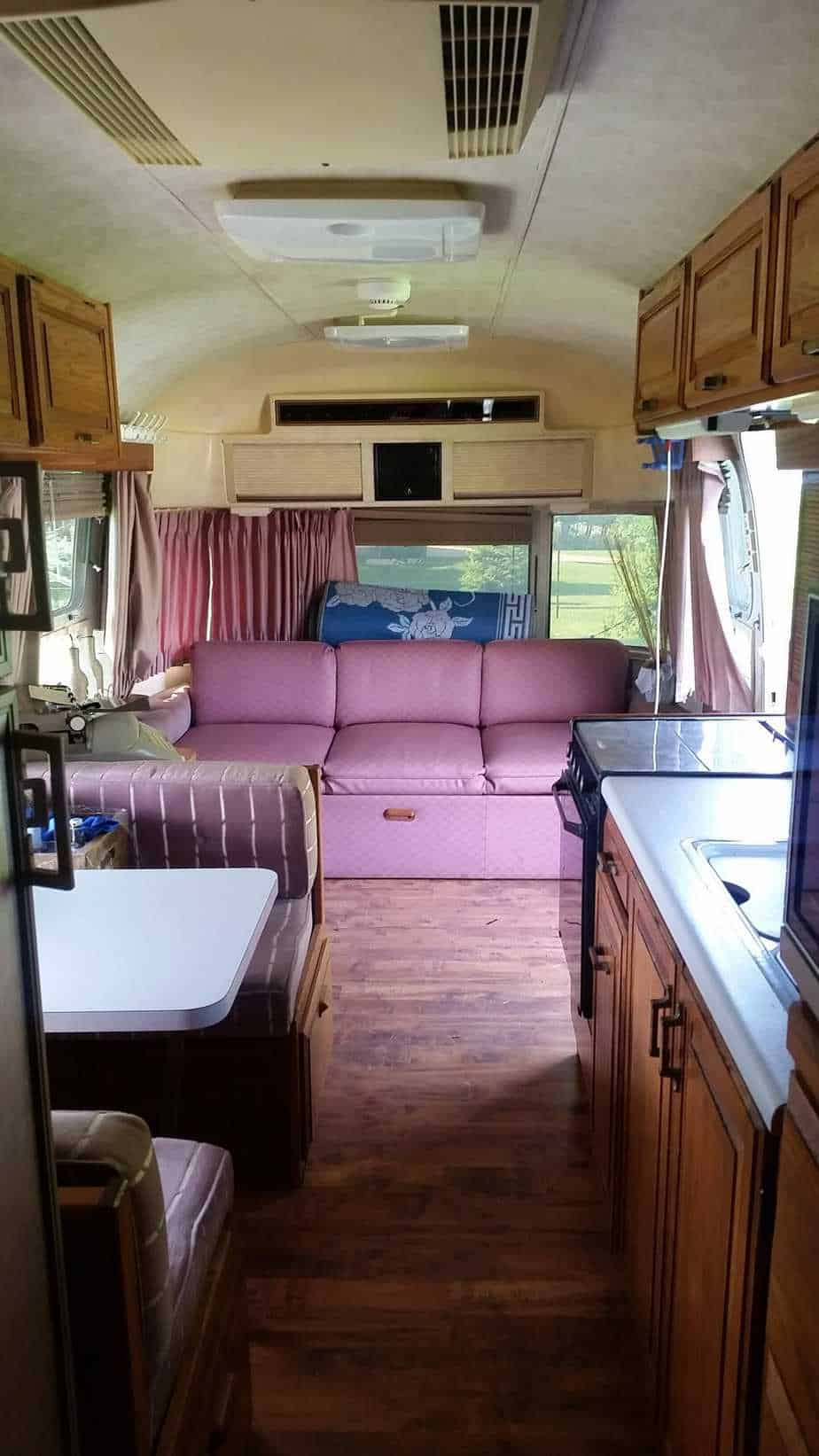 5 Hacks To Make Your Old Rv Look Like New Your Rv Lifestyle
