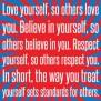 Quotes To Boost Self Esteem Quotesgram