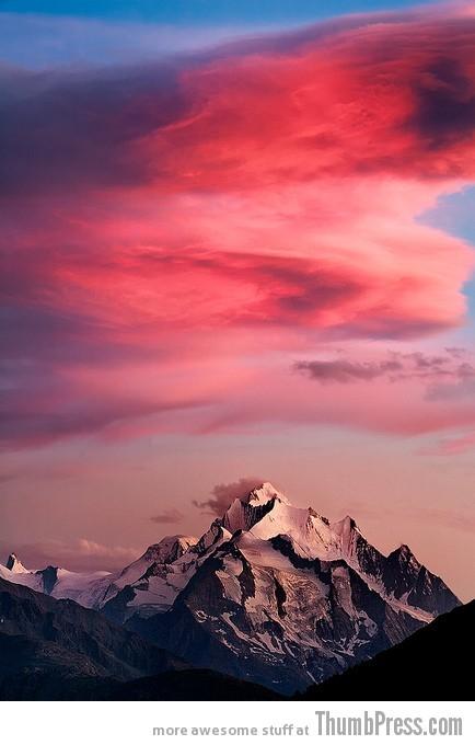 marvelous shots of breathtaking