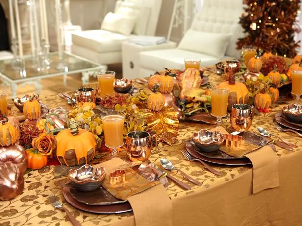Better Homes And Garden Thanksgiving Ideas