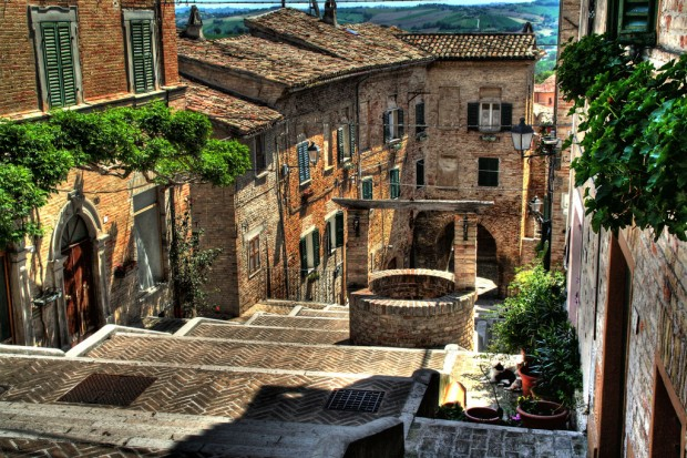 Uncover The 50 Undiscovered Places in Europe  Part1