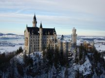 Fascinating Winter Idyll: 15 Of the Best Castles in Europe ...