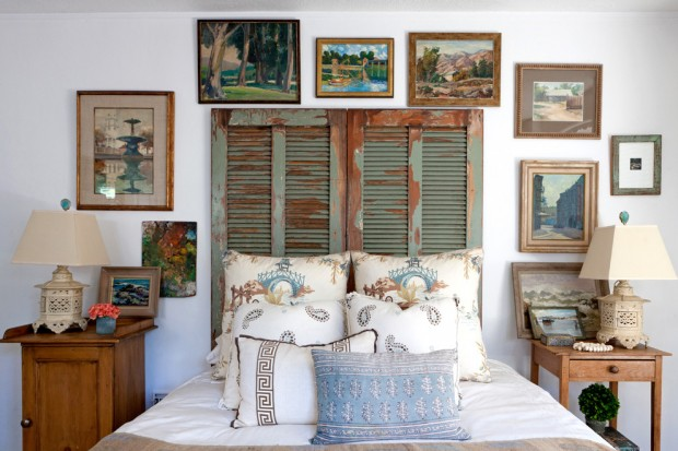 Inspiring And Budget Friendly Vintage Bedroom Ideas Youramazingplaces Com