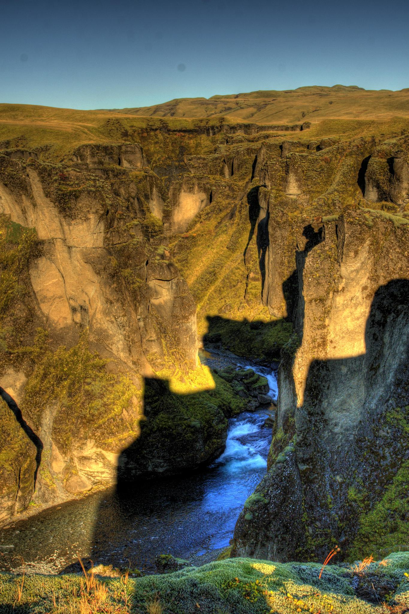 Fjadrargljufur. Iceland 6 - YourAmazingPlaces.com