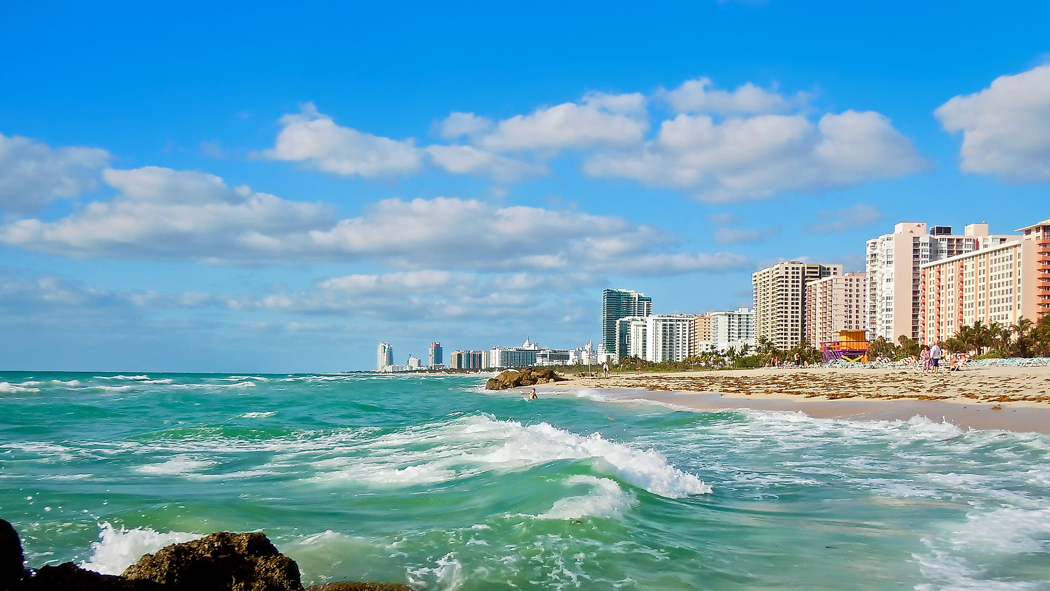Photo Wallpaper 3d In Tampa Fl Welcome To Miami Florida Youramazingplaces Com