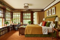 12 Top-notch Craftsman Bedroom Designs You Can Take Ideas ...
