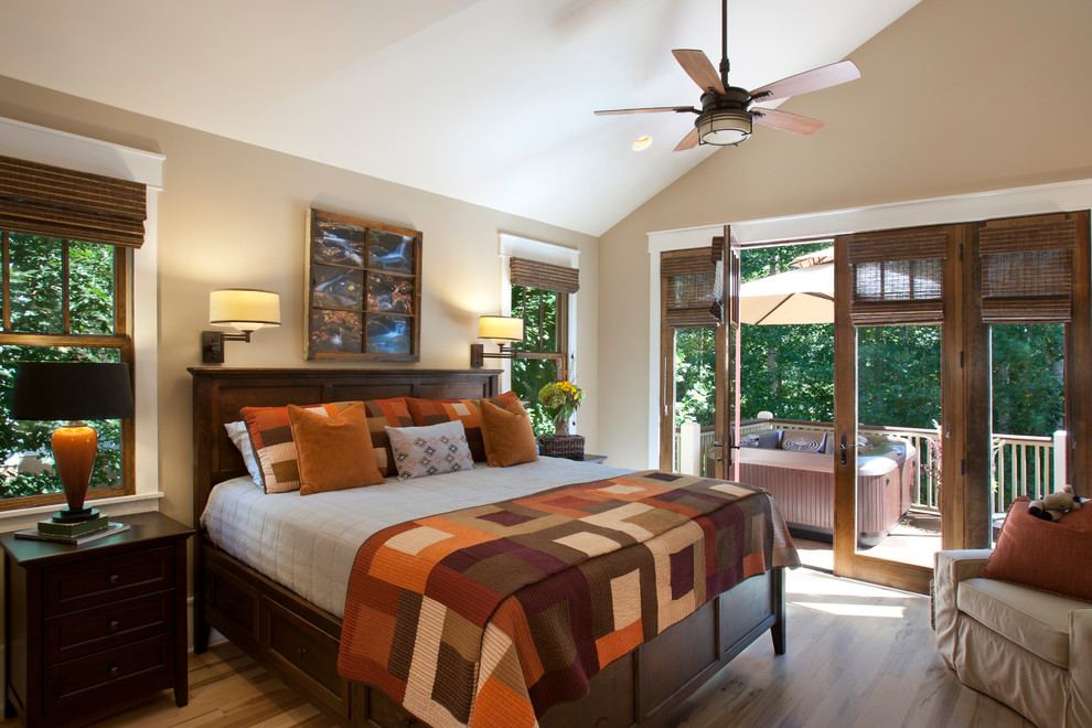 12 Top Notch Craftsman Bedroom Designs You Can Take Ideas From