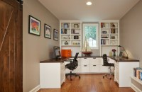 Best Small Home Office Ideas on a Budget ...