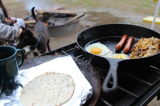 Best Items to Take on your Summer Camping Trip