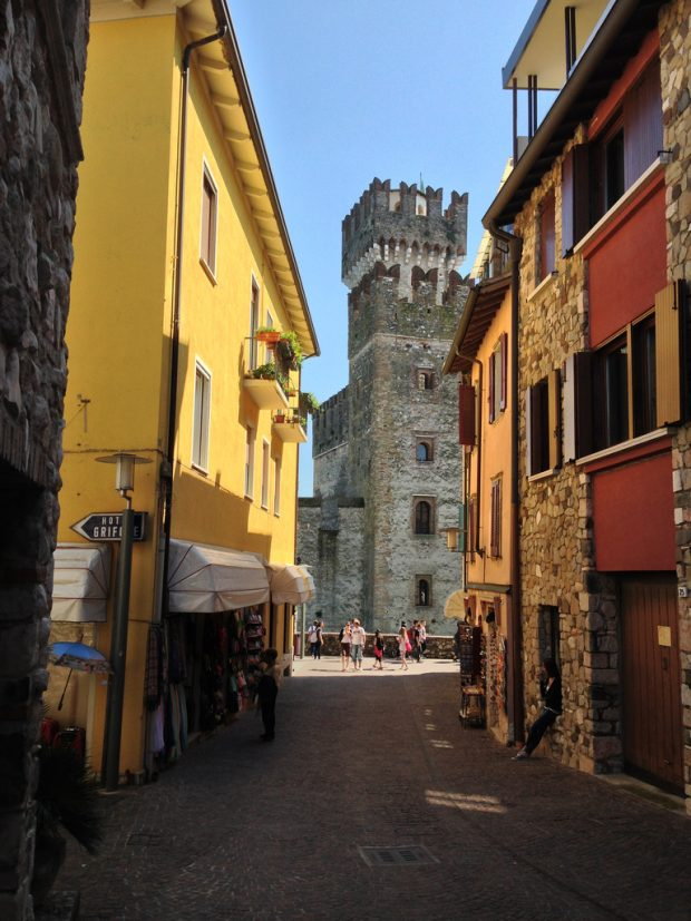 Sirmione, Italian's Most Beautiful Unknown Town