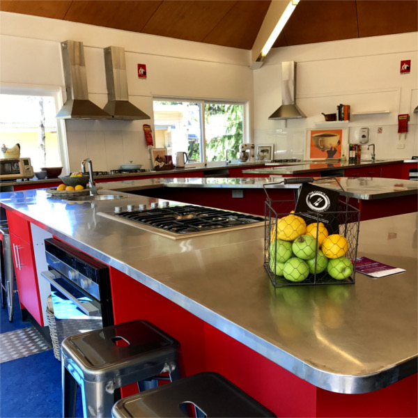 Kazcare Community Kitchen  Now available for hire