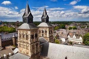 Vrijgezellenfeest in Maastricht