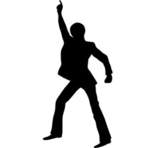 disco danser