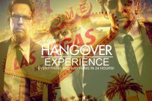 Bachelorpakket Hangover experience