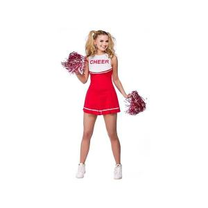 Dansen als een cheerleader