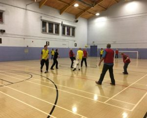 Walking Sports Taster Sessions in Leeds