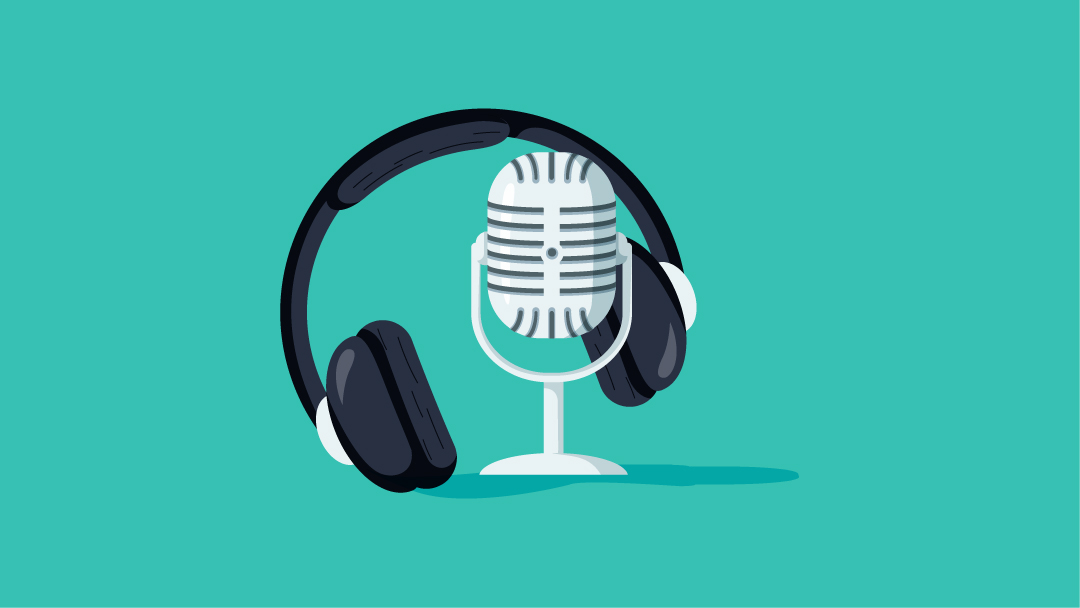 Tech Tip No.1 – The Power of Podcasts