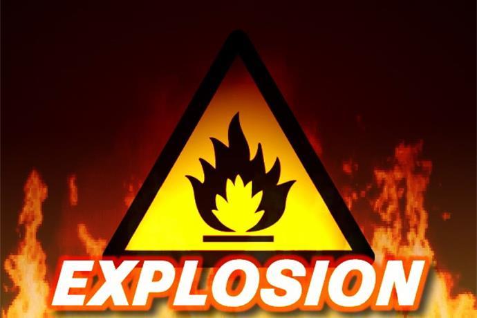 Refinery Explosion_-3921070103094934720