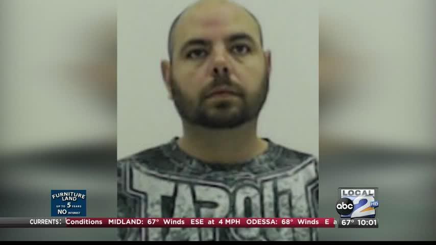 Big Spring Police Officer Sex Crime Arrest_20160414044704