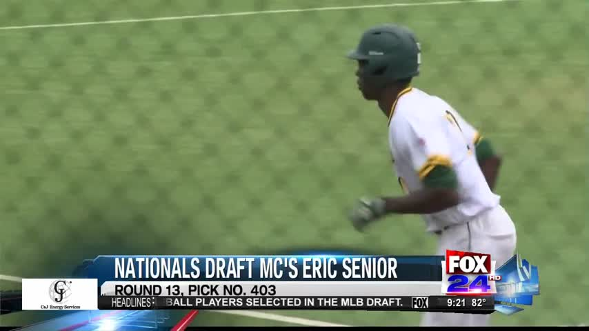 Former Basin Juco Baseball Players Drafted Wednesday_93885693