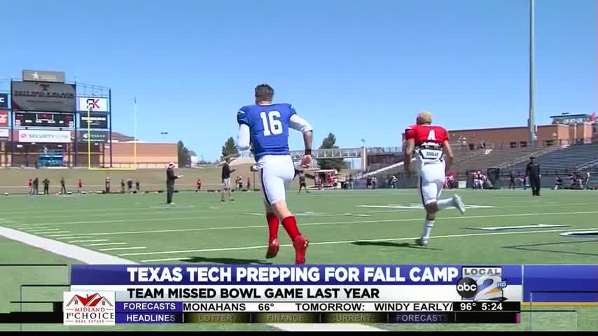 Marquez- Texas Tech Needs A Good Season_10242546