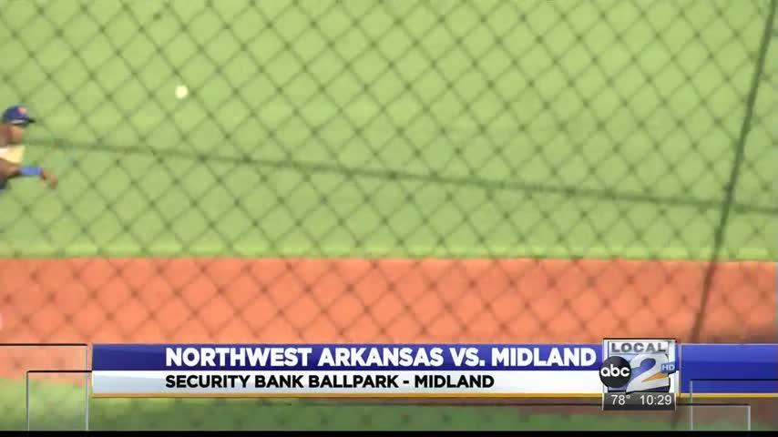 Rockhounds Sweep NW Arkansas_14260828