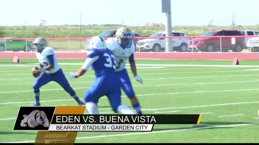 Buena Vista Blows Out Opening Win Over Eden_98370278