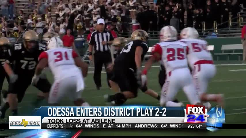Odessa High Enters District Play 2-2_21299588