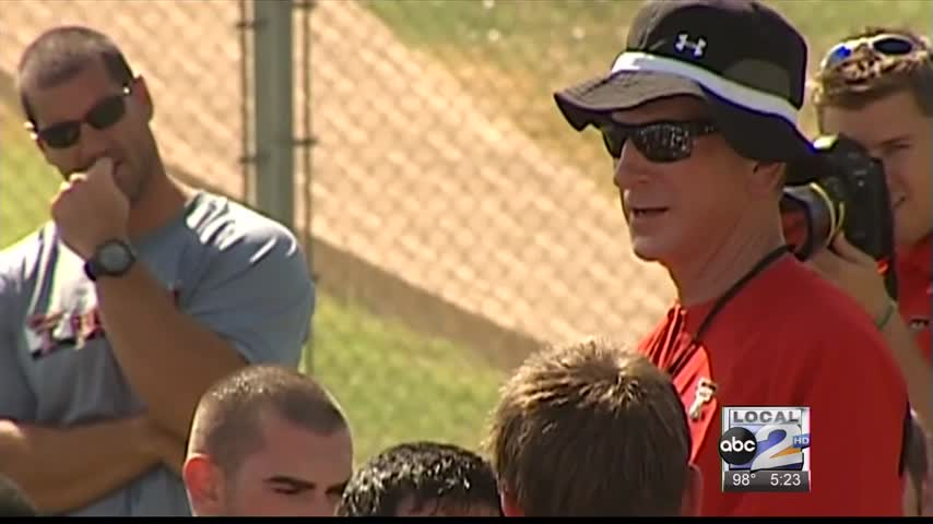 Tuberville to Call Texas Tech-Houston Game Saturday_55508674