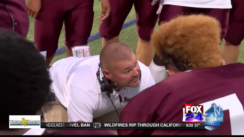 Midland Lee-s Rushing Attack Rolls T-Rebels_52847646