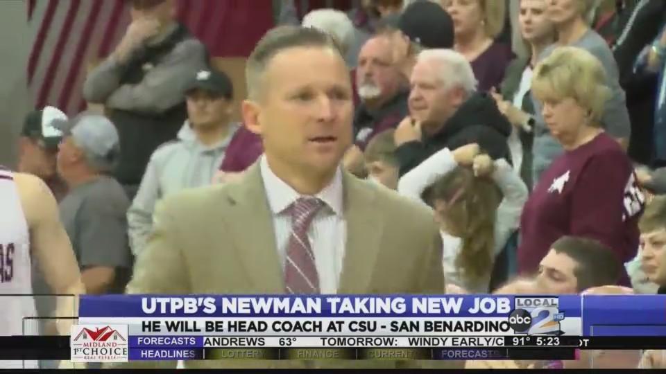 UTPB_Basketball_Coach_Newman_Moving_On_0_20180524001516