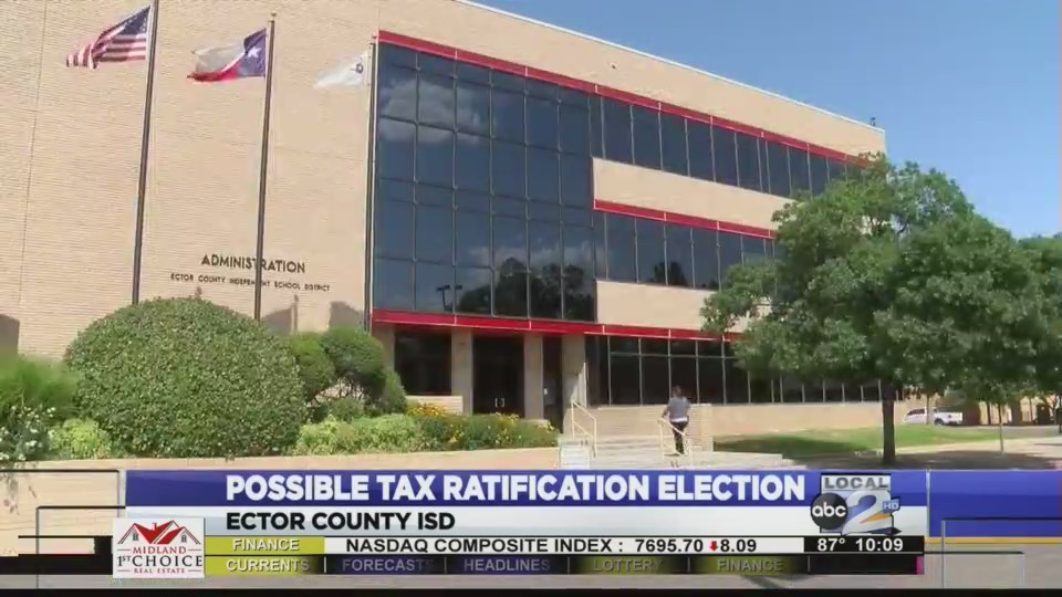 Possible Tax Ratification Election
