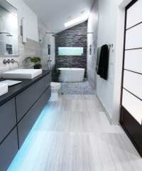 Limestone Tile 12x24 - Luxury Bathroom Products