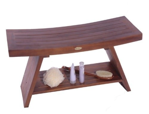 teak bench - Teak Bench