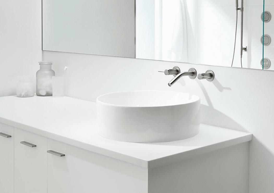 Kohler Vox 174 Round Luxury Bathroom Products