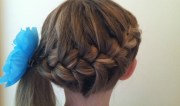 types of french braid