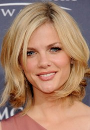 layered hairstyles - beauty