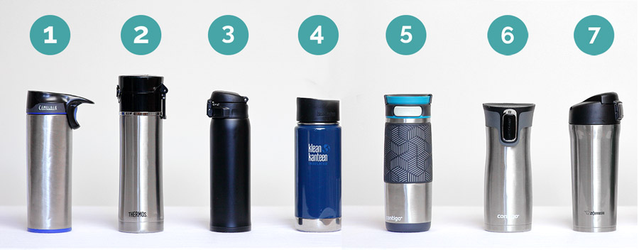 The Best Travel Mug of 2019  Your Best Digs