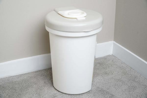 Diaper Pail Trash Can