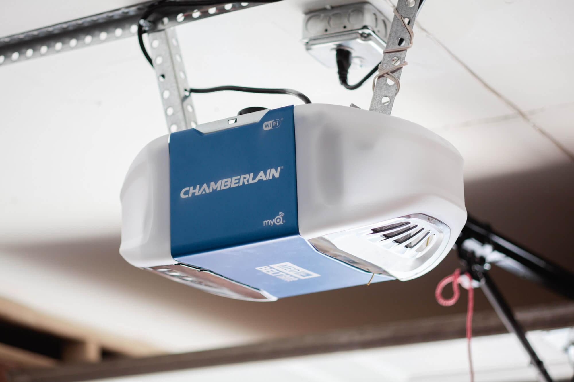hight resolution of chamberlain s b550