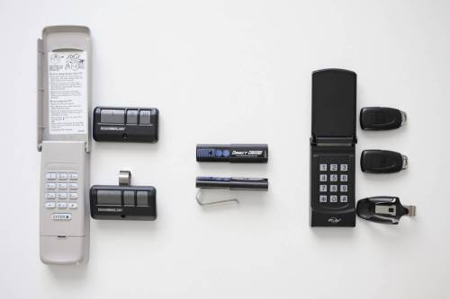 small resolution of remotes and keypads