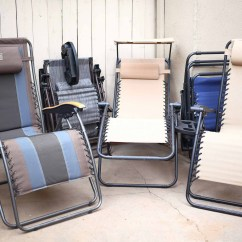 Neutral Posture Chair Review Outdoor String Chairs The Best Zero Gravity Of 2019 Your Digs
