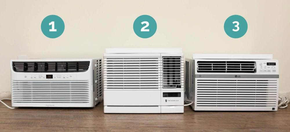 medium resolution of compare the best window air conditioners