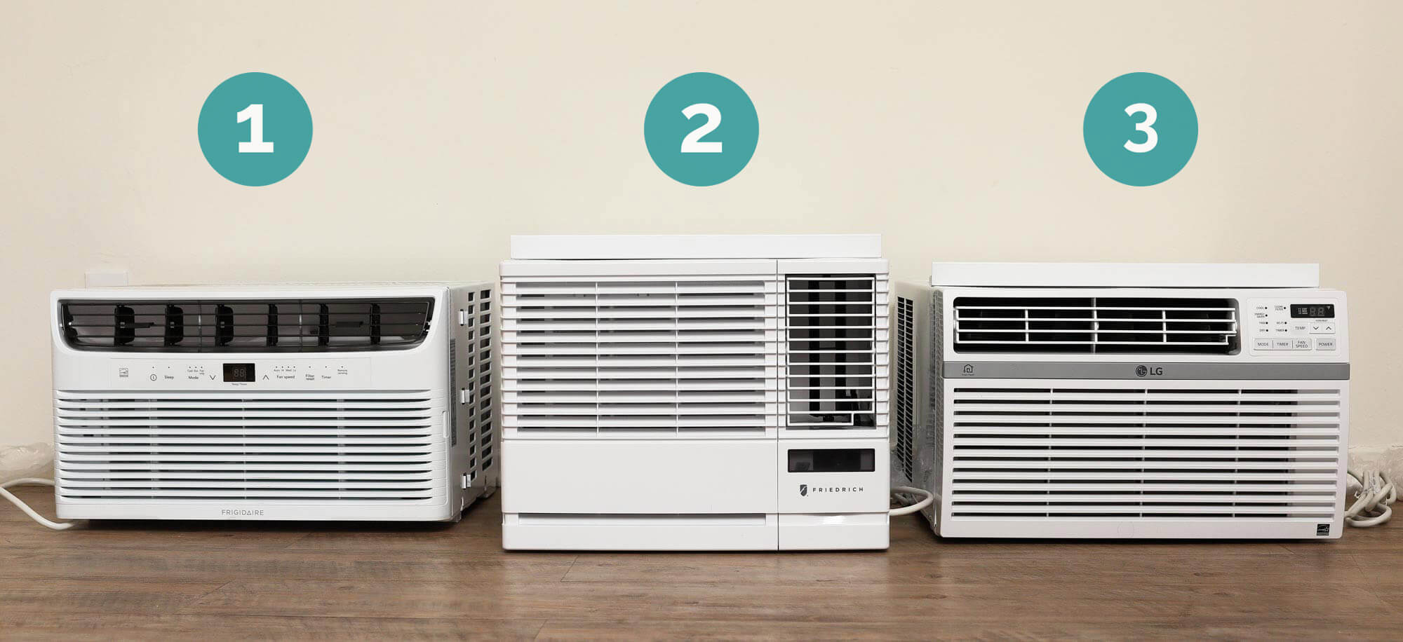 hight resolution of compare the best window air conditioners