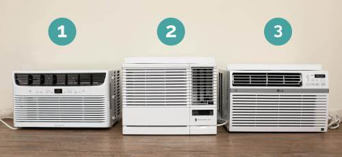 small resolution of compare the best window air conditioners