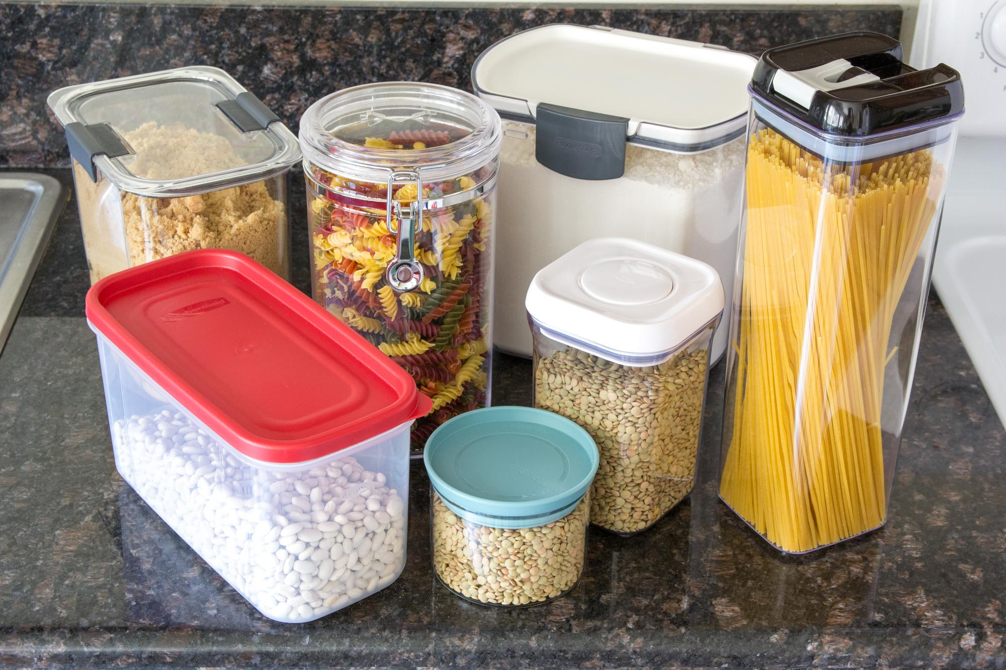 the best dry food storage containers of