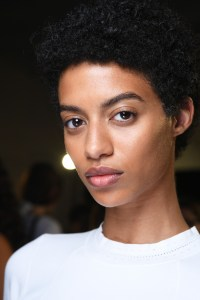 new york fashion week spring summer 2018, nyfw ss18, nyfw ss18 backstage beauty report, nyfw ss18 NARS backstage beauty report, nyfw beauty trends, spring 2018 makeup, spring summer 2018 makeup trends, ss18 hair trends, ss18 makeup trends, beauty ss18, ss18 makeup, 2018 cosmetic trends, makeup trends spring 2018, new york fashion week spring/summer 2018, 3.1 phillip lim spring 2018