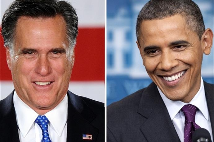 Obama Outraises Romney in August, Barely_-2301407172574425351