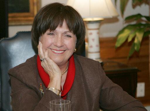 Kathleen Blanco