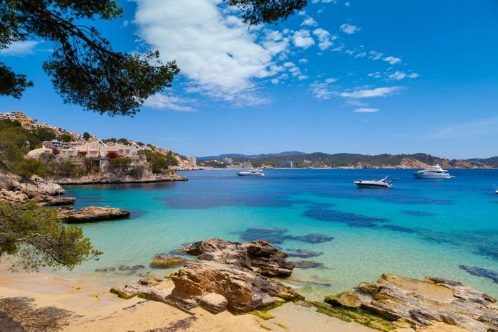 Mallorca Yacht Charter Private Crewed And Bareboat Rent